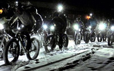 2020 Pleasant Valley Race Ride Tour Series: Fat Biking & Nordic Skiing