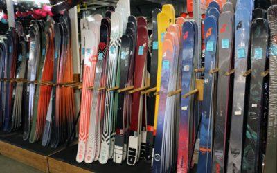 The Ski Haus Alpine & Alpine Touring Skiers Gift Guide