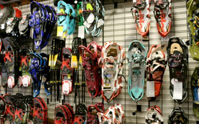 The Ski Haus Snowshoe Gift Guide To Backcountry Fun