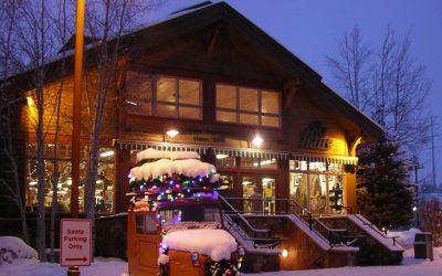 Ski Haus Christmas Stocking Stuffer Sale. Happy Holidays!