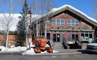 Ski Haus Suspends Operations Temporarily To Support Community Safety