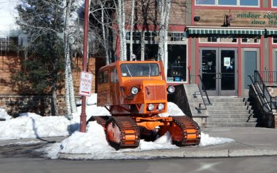 Springtime Bargains Are Happening Now At Ski Haus!