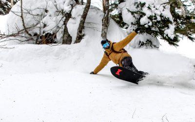 Weston Snowboard Demo Days At Ski Haus Steamboat Springs