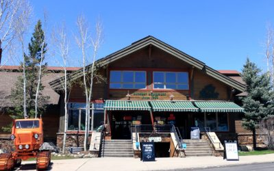 Ski Haus Is Re-Opening and It Is Business as (un)Usual!