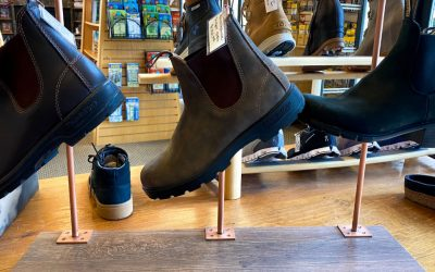 Blundstone Boots Reaches 150 Years In Business – That's BIG!