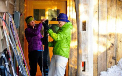 Ski Haus Ladies Night Sale: An Event Not To Be Missed!