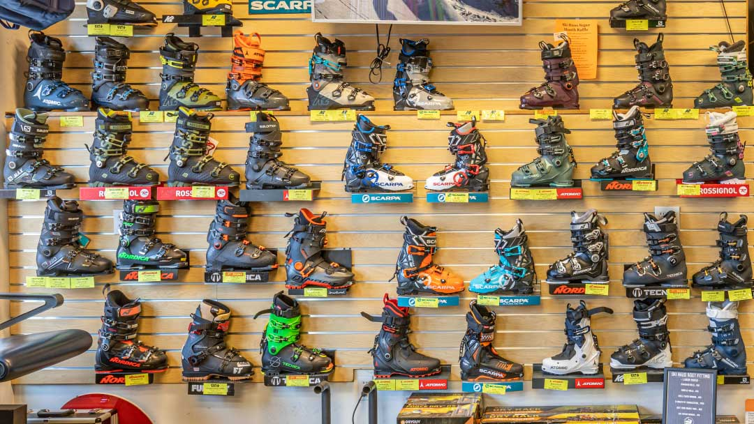 Ski-Haus-ski-boots