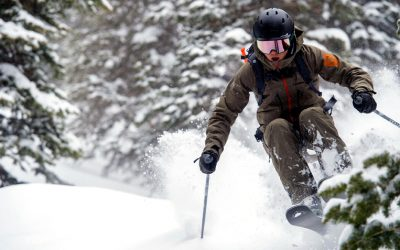 Ski Haus Demo Sale For Alpine Skis and Snowboards Begins Today!