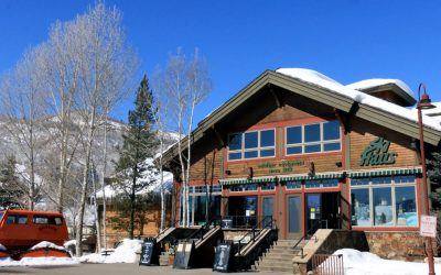 Sale Season Has Begun at the Ski Haus in Steamboat!
