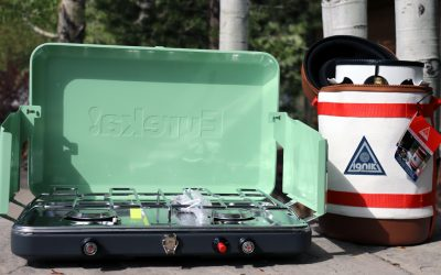 The Ignik Gas Growler Deluxe Propane Tank Makes Perfect Sense