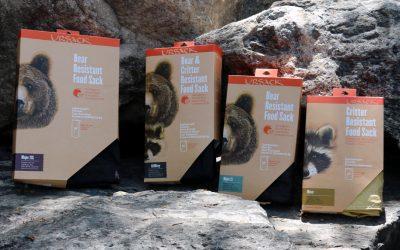 Ursack Bear And Critter Resistant Food Sack At Ski Haus