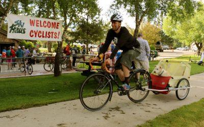 Ski Haus Free Pancake Breakfast For Colorado Bike To Work Day!